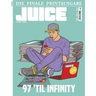 Juice - No. 195 Dezember 2019
