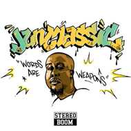 Junclassic - Words Are Weapons (Green Vinyl)