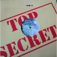 Various - Top Secret June 2002