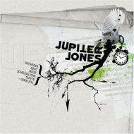 Jupiter Jones  - Entweder Geht Diese Scheussliche Tapete - Oder Ich (Green Vinyl)