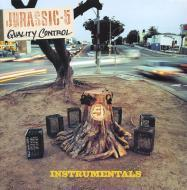 Jurassic 5  - Quality Control (Instrumentals)