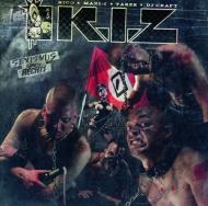 K.I.Z. - Sexismus Gegen Rechts (Red Vinyl)