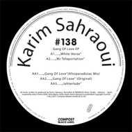 Karim Sahraoui - Gang Of Love Ep