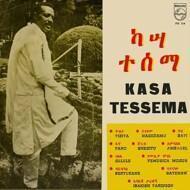 Kasa Tessema - Ethiopiques Vol.29 (Mastawesha)