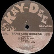Brass Construction - Take It Easy