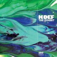 K-Def - The Exhibit (Black Vinyl)