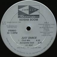 Keisha Boom - Just Dance