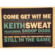 Keith Sweat - Come Get Wit Me
