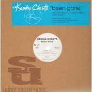 Keshia Chanté - Been Gone