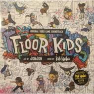 Kid Koala - Floor Kids (Soundtrack / Game)