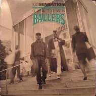 Kid Sensation - Seatown Ballers