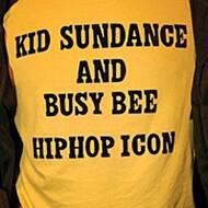 Kid Sundance - Hip Hop Icon