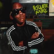 Killer Mike & El-P - R.A.P. Music (Black Vinyl)