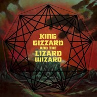 King Gizzard & The Lizard Wizard - Nonagon Infinity (Colored Vinyl)