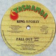 King Sporty - Fall Out