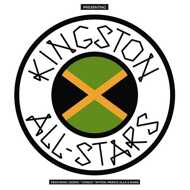 Kingston All-Stars - Presenting Kingston All Stars