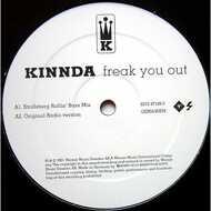 Kinnda - Freak You Out