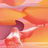 Klaus Johann Grobe - Spagat der Liebe (Orange Vinyl)