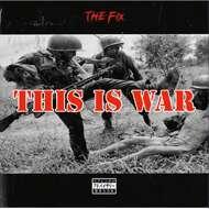 The Fix (DJ Grazzhoppa & Jamil Honesty) - This Is War (Red Vinyl)