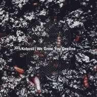Kobosil - We Grow, You Decline