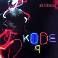 Kode9 - DJ-Kicks