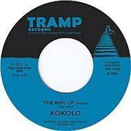 Kokolo Afrobeat Orchestra - The Way Up