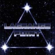 Konami Kukeiha Club - Lagrange Point (Soundtrack / Game) [Purple Marbled Vinyl]