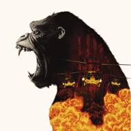 Various - Kong : Skull Island (Soundtrack / O.S.T.)