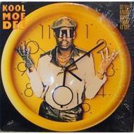 Kool Moe Dee - Do You Know What Time It Is? / I'm Kool Moe Dee