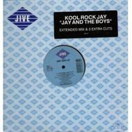 Kool Rock Jay - Jay And The Boys