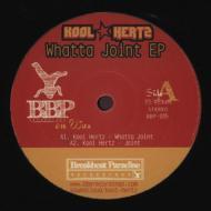 Kool Hertz - Whatta Joint