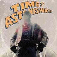 L'Orange & Kool Keith - Time? Astonishing! (Orange/Clear Vinyl)