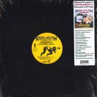 Kool Keith - Diesel Truckers Instrumentals