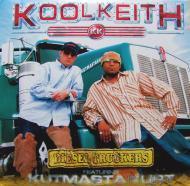 Kool Keith Featuring Kutmasta Kurt - Diesel Truckers (Tape)