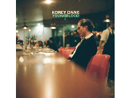 Korey Dane - Youngblood