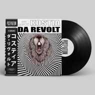 Kostia - Da Revolt (Black Vinyl)