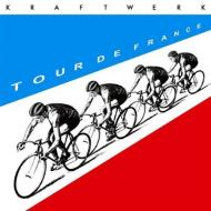 Kraftwerk - Tour De France (Black Vinyl)