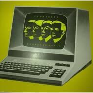 Kraftwerk - Computer World (Black Vinyl)
