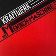Kraftwerk - Die Mensch-Maschine (Black Vinyl)