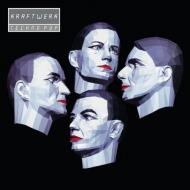 Kraftwerk - Techno Pop (Black Vinyl - English Version)