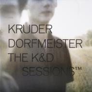 Kruder & Dorfmeister - The K&D Session (Deluxe Edition)