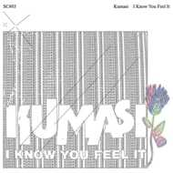 Kumasi - I Know You Feel It