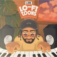 L Dre - Lo-Fi Toons