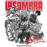 La Sombra - 16 Bars