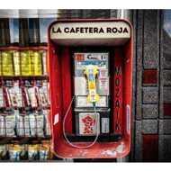 La Cafetera Roja - Mozaik