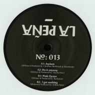 Various - La Pena 013