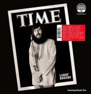 Larry Nozero - Time
