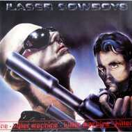 Laser-Cowboys - Killer Machine