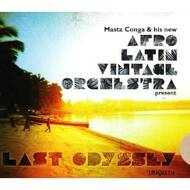 Afro Latin Vintage Orchestra - Last Odyssey