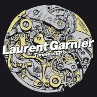 Laurent Garnier - Timeless EP